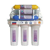 Máy lọc nước Nano Geyser TK8 (Không dùng điện - Không nước thải)