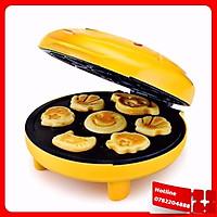 Máy Làm Bánh Hình Thú Magic Cao Cấp Tặng Kèm 1 Bình Nước Thể Thao 300Ml - Loại Tốt