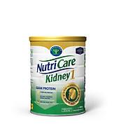 Sữa bột Nutricare Kidney 1 - dinh dưỡng cho người suy thận, tiền chạy thận nhân tạo (900g)