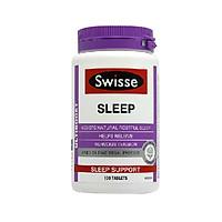 Viên uống hỗ trợ giấc ngủ Swisse Valerian 100 viên