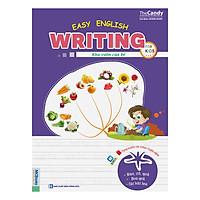 Easy English Writing For Kids - Khu Vườn Của Bé