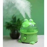 Máy phun sương con ếch