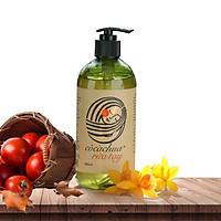 Nước rửa tay sinh học Cô cà chua