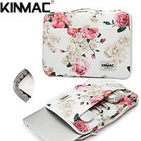 (Video+Ảnh thật) Túi chống sốc macbook laptop surface-Túi chống sốc macbook 16 inch-KM15