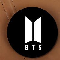 Huy hiệu BTS mẫu mới