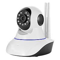 Camera PK11 IP Wifi Giám Sát 720P Cắm Nguồn Camera Quay Lưu 5 Vị Trí Yoosee - Hàng Nhập Khẩu