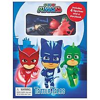 PJ Masks Tattle Tales