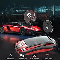 T911 TWS HD Stereo Wireless Earphone Bluetooth 5.0 IPX5 Waterproof Headphone Sport Earbuds Gaming Headset for Smart Phone