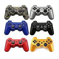 Wireless Bluetooth Gamepad Game Controller for Sony PS3