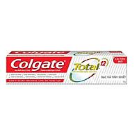 Kem Đánh Răng Colgate Total Bạc Hà Tinh Khiết (190g)