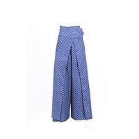 Váy chống nắng dạng quần thông minh tiện dụng