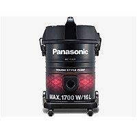 Máy hút bụi Panasonic MC-YL631RN46 - Hàng Chính Hãng