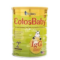Sữa Bột Vitadairy ColosBaby Gold 2+ (800g)