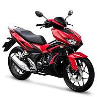 Xe máy Honda Winner X - phiên bản Thể Thao - phanh CBS