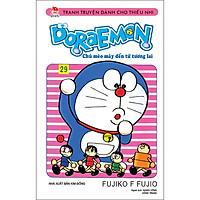 Doraemon - Chú Mèo Máy Đến Từ Tương Lai Tập 29 (Tái Bản 2019)
