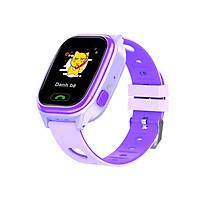 Đồng hồ định vị trẻ em chống nước tiếng việt pin khỏe model y85 + tặng sim 4g viettel