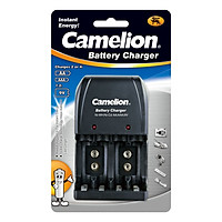 Sạc pin Camelion BC-0904 sạc được pin AA/AAA/9V