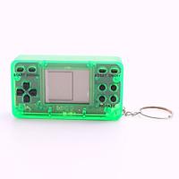 Móc Khóa Máy Chơi Game Mini Retro
