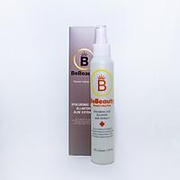 Xịt khoáng BeBeauty Thermal Cooling Water - 130ml - Cấp ẩm làm dịu mát và tái tạo làn da [Chính hãng]