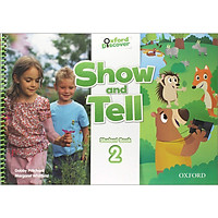 Show and Tell 2 Student's Book