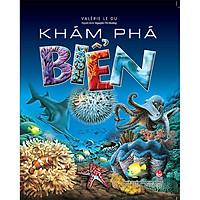 Sách - Khám Phá Biển - NXB Kim Đồng