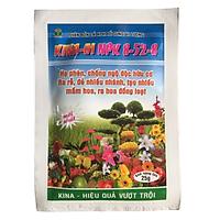 03 gói Phân bón lá SIÊU LÂN bổ sung vi lượng KINA 01 NPK 8-52-8 giúp HẠ PHÈN - KÍCH RỄ - ĐẺ NHÁNH - RA HOA ĐỒNG LOẠT