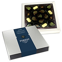 Hộp Forest Chocolate Belcholat 210g