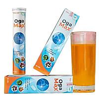 Combo 2 Lọ OGA MAX - Hỗ Trợ Viêm Xoang, Mũi Dị Ứng Bằng Công Nghệ Mới (Lọ 20 Viên)