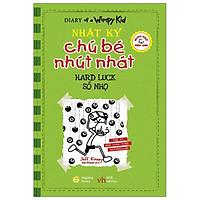 Song Ngữ Việt - Anh - Diary Of A Wimpy Kid - Nhật Ký Chú Bé Nhút Nhát: Số Nhọ - Hard Luck
