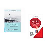 Combo 2 cuốn sách: Cởi Trói Linh Hồn + Học cách tiêu tiền