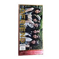 Postcard Gfriend 586 ảnh bìa óng
