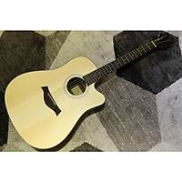 Đàn Guitar Acoustic CHARD F4190C + F201EQ