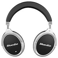 Tai nghe Bluetooth Bluedio F2 chống ồn chủ động xoay 180 độ - Hàng Nhập Khẩu