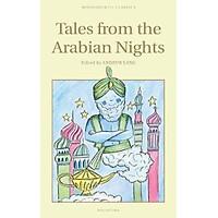 Truyện đọc tiếng Anh - Tales From The Arabian Nights