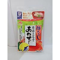 Hạt nêm vị cá ngừ rong biển ajinomoto 56g