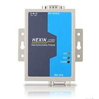 Bộ chuyển đổi Rs232 to Rs422/Rs485 lên đến 5km Hexin HXSP- 2810C - Hàng Chính Hãng