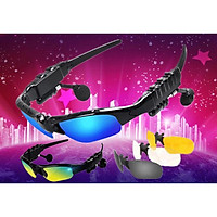 Smart Stereo Bluetooth Glasses  Active Eyewea Outdoor Cycling Sunglasses Sport Glasses