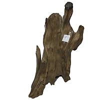 Gỗ lũa ngọc am tự nhiên phong thủy  (Mã 06 Cao 33cmx20cmx1,4kg)