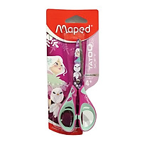 Kéo Tatoo Kid 13cm - Maped 464910