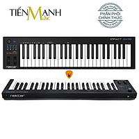 Nektar GX49 Midi Keyboard Controller 49 Phím Cảm ứng lực Bàn phím sáng tác - Sản xuất âm nhạc Producer Hàng Chính Hãng - Kèm Móng Gẩy DreamMaker