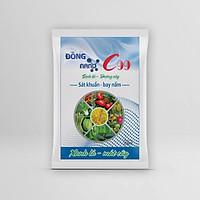[Có sẵn] Chế phẩm sinh học trừ vi khuẩn, nấm bệnh – Nano Đồng C99 25ml