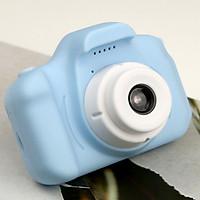 Máy ảnh kĩ thuật số mini cho bé bao gồm thẻ nhớ Micro SG Kingston 16GB