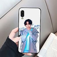 Ốp điện thoại dành cho máy Samsung Galaxy A7 2018/A750 - Tôi Yêu B.T.S MS TYBTS032