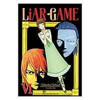 Liar Game (Tập 6)