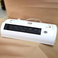 Máy sưởi nhà tắm phòng ngủ BPT-4502 để bàn hoặc treo tường làm ấm tự nhiên điều khiển trực tiếp