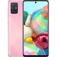 Điện Thoại Samsung Galaxy A71 (128GB/8GB) - Hàng Chính Hãng...