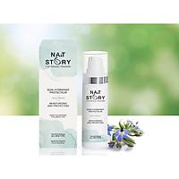 Kem Hữu Cơ Trẻ Hóa Thải Độc Da NA&T STORY Soin Hydratant 30ML