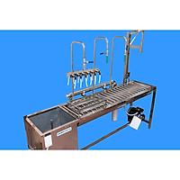Hệ thống lọc nước đóng chai - Hàng chính hãng