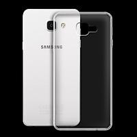 Ốp lưng cho Samsung Galaxy A3 2016 - A310 - 01019 - Ốp dẻo trong - Hàng Chính Hãng