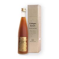 Thực phẩm bảo vệ sức khỏe Hebora Collagen Enrich Damask Rose Water
